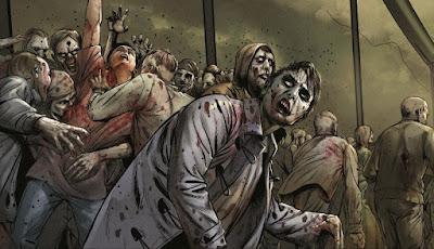 La notte dei morti viventi #1: Le colpe del padre