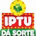 Contribuintes têm até a próxima segunda-feira para pagar terceira parcela do IPTU e concorrer a prêmios