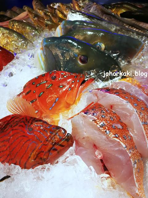 Shianyuan-Seafood-Taichung-仙园海鲜会馆