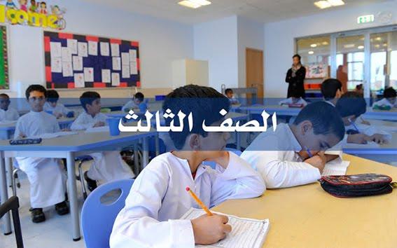 حل درس سورة الزلزلة تربية إسلامية للصف الثالث