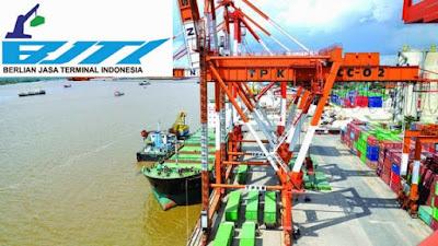 Lowongan Terbaru PT Berlian Jasa Terminal Indonesia Agustus 2017