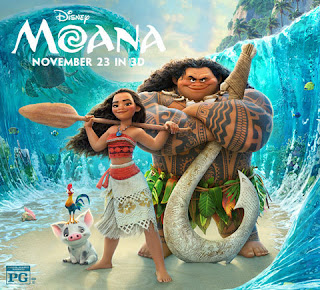 Download Film Moana (2016) Subtitle Indonesia Bluray