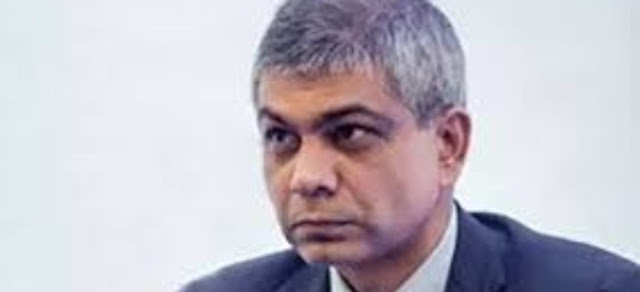Pankaj Sharma appointed India's ambassador to UN Conference On Disarmament