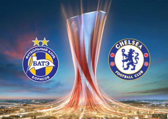 BATE Borisov vs Chelsea Full Match & Highlights 08 Nov 2018