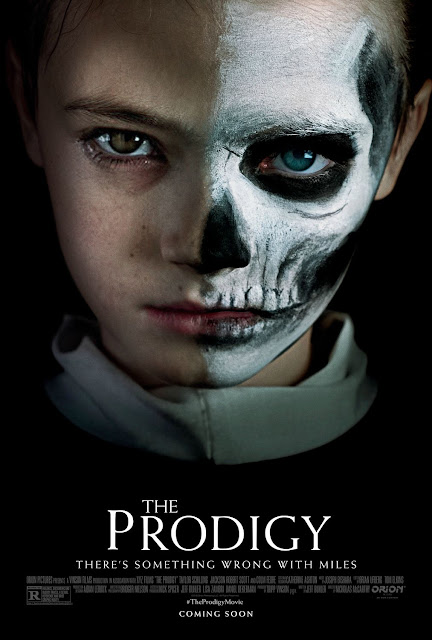 The Prodigy Poster Film