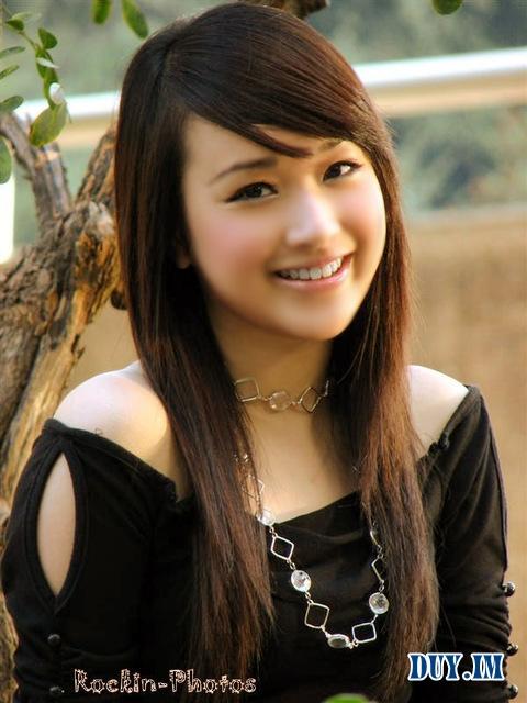 Pin on Beautiful Girl Vietnam