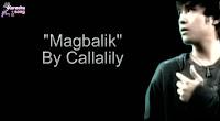 Magbalik By Callalily Music Bundle