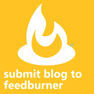 Mendaftarkan Website/Blog di Google Feedburner
