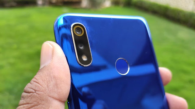 Realme 3 Pro Launch date, Specifications, Camera