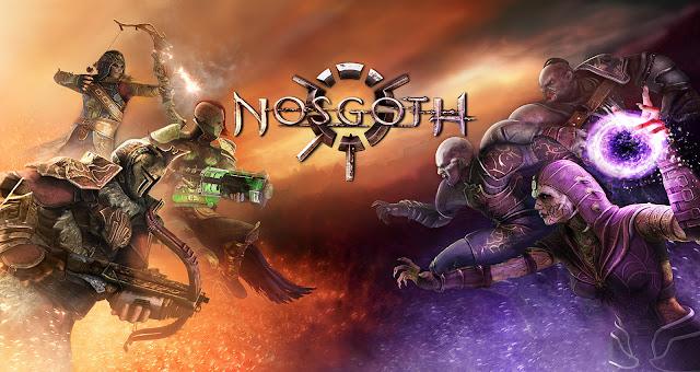 This Week In Videogames – 10/04/2016 nosgoth closing