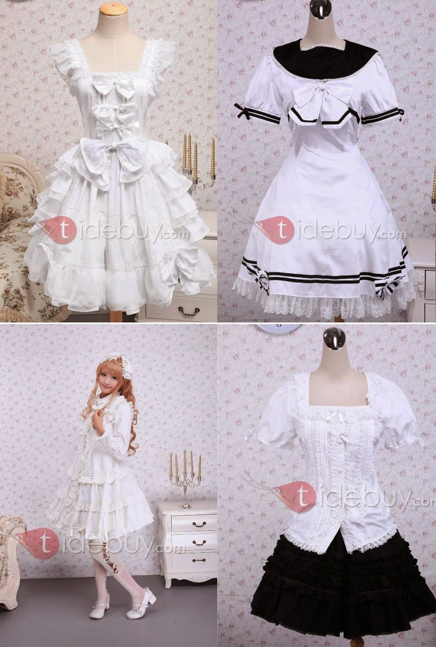 66d30c1bb4c Gothic lolita Lolita fashion Lolita dress t