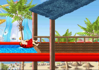 play free Uphill Rush 7 Waterpark awesome Racing Online Games Free Play