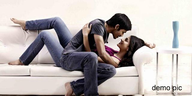 नाबालिग BF के साथ लिव-इन में रह सकती है बालिग लड़की: HIGH COURT @ LOVE STORY
