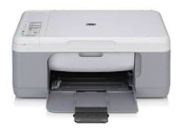 HP Deskjet F2235 Printer Driver