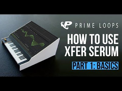 Serum keygen fix | Producer House - 2019-03-10