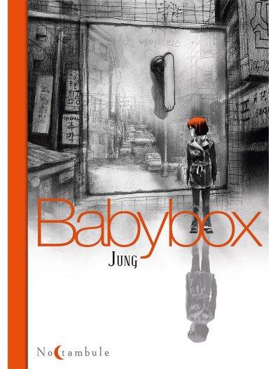 Babybox, la chronique emboîtée...