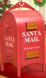Macy's 'Believe' Campaign Invites Kids to Mail Letters to Santa to Benefit Make-A-Wish®
