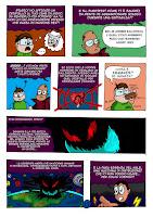 Fumetto Alessandro Comandatore - Pagina 23