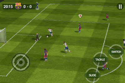 FIFA 2011 Free Download