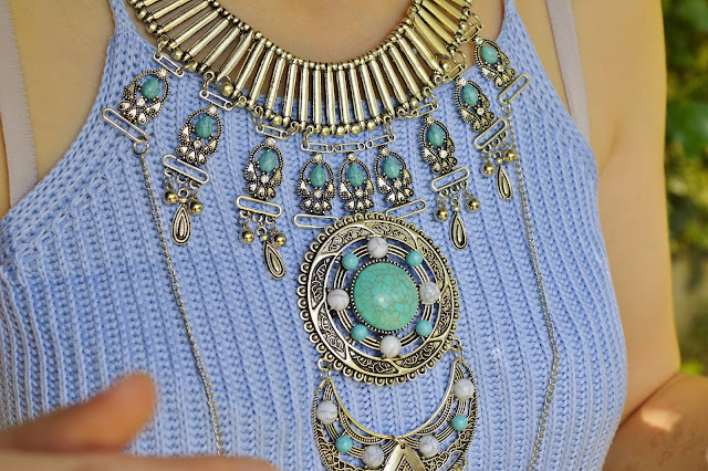 Mirina Necklace