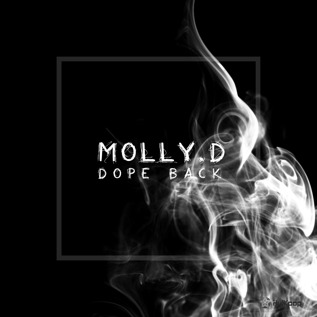 [Single] Molly.D – Dope Back