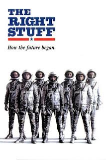 The Right Stuff (1983) วีรบรุษนักบินอวกาศ [Soundtrack บรรยายไทย]