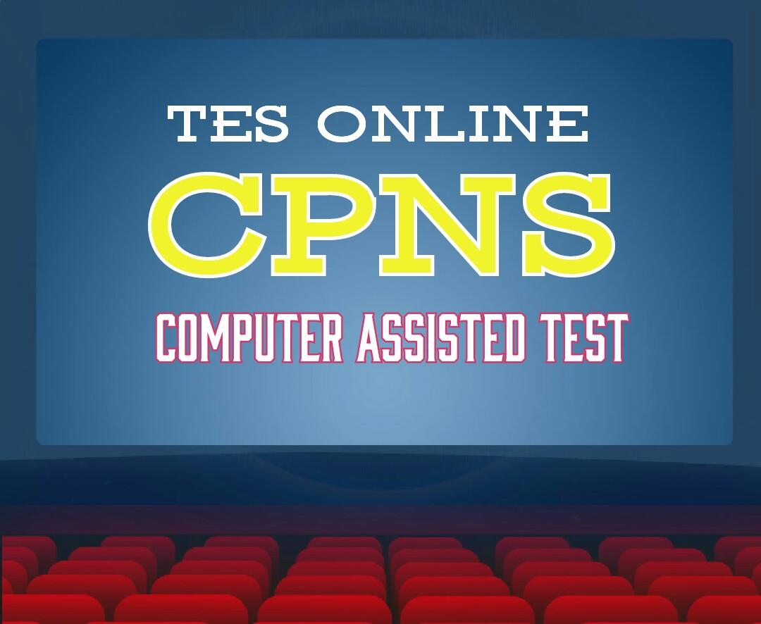 Try Out Online Tes Cpns Tes Intelegensi Umum Tiu Soal