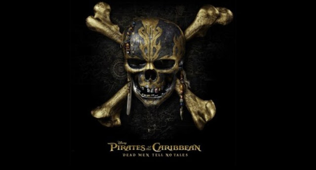 Pirates of the Caribbean: Dead Men Tell No Tales, Teaser Trailer, Still, Johnny Depp