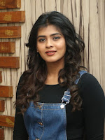 Hebah Patel sizzling at NNNBf interview-cover-photo