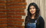 Hebah Patel sizzling at NNNBf interview