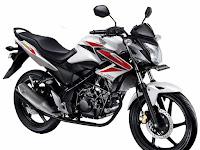 Harga Sepeda Motor Honda Cash dan Kredit Terbaru Oktober 2016