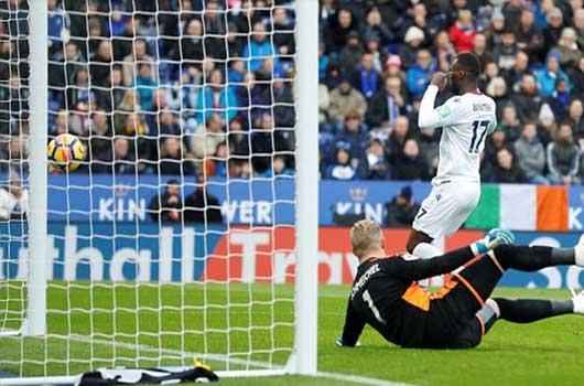 Video Leicester 0 - 3 Crystal Palace: Tấn công vũ bão, tiếp mạch bất bại