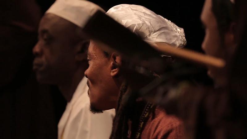 Los Hermanos Arango - ¨Iyesá pá Ochún¨ - Videoclip - Dirección: Mayra María García. Portal Del Vídeo Clip Cubano - 08