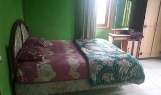 Kamar 1 Di Lantai 1