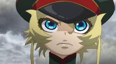 Youjo Senki Episode 08 Subtitle Indonesia