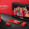 Meizu mengumumkan M6 Note One Piece edisi khusus