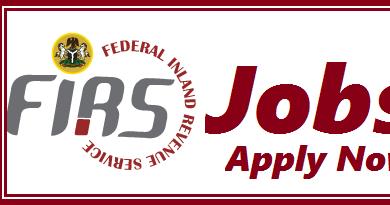 firs recruitment portal 2017