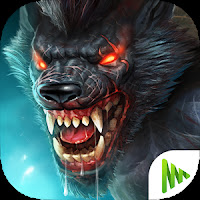 Monster မိစာၦေကာင္ႀကီးေတြကို တိုက္ခိုက္ကစားရမယ့္ - Monster Heart APK MOD High Damage + MORE