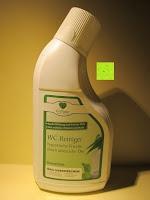 Erfahrungsbericht: GrüNatur Gesundheitsapotheke - WC-Reiniger