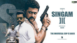 S3 (2016) Tamil Movie Songs Lyrics | Singam 3 Movie Songs Lyrics