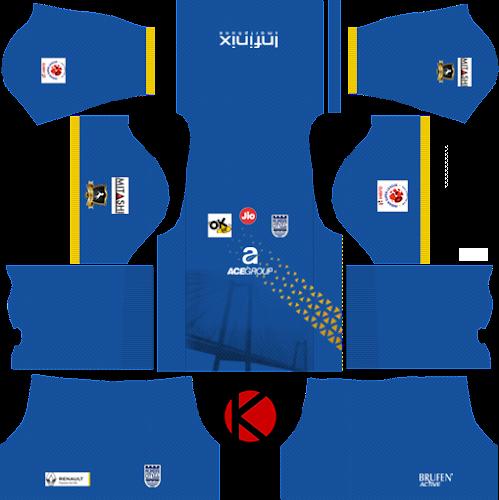 Indonesia kit dream league soccer 2019 | Dream League SoccerÂ