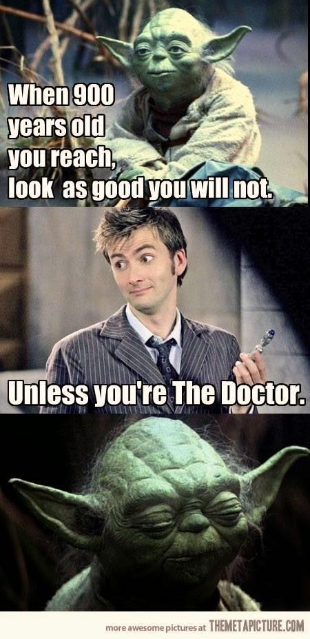 Internet Truth Debunked INTERNET MEMES DEBUNKED Yoda vs