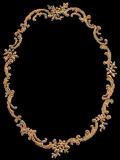 frame border design floral image