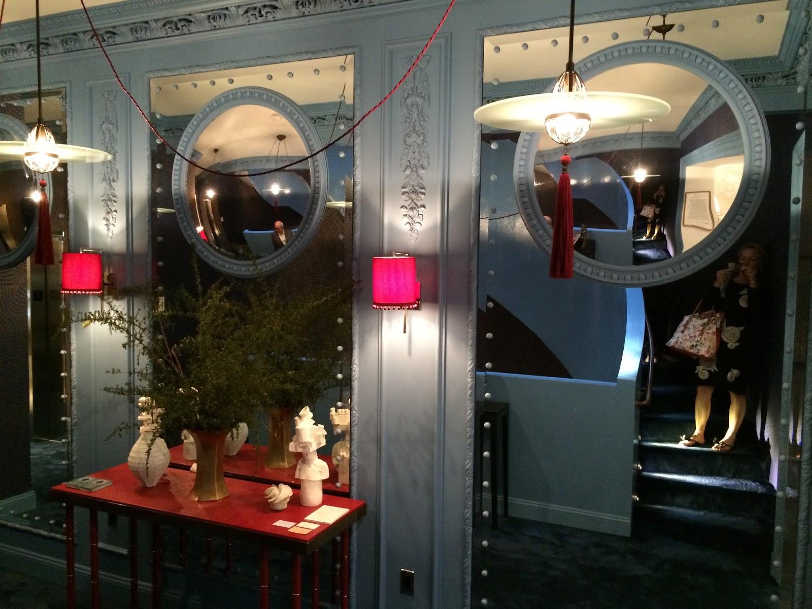 Garden Glamour by Duchess Designs: Kips Bay Designer Show