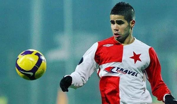 VIDEO: Profil Singkat 'Si Kutu Loncat' Tiljani Belaid, Marquee Playernya Sriwijaya FC