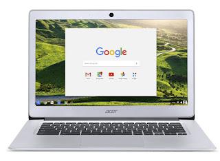 Acer Chromebook 14,