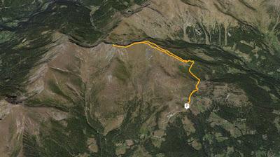 GPS Hoabonti Monte Cola