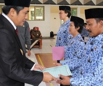 Berikut Ini Beberapa Syarat Untuk Mengusulkan SK Bupati Bagi Para Honorer