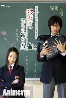 Kanojo to no Tadashii Asobikata -  2007 Poster