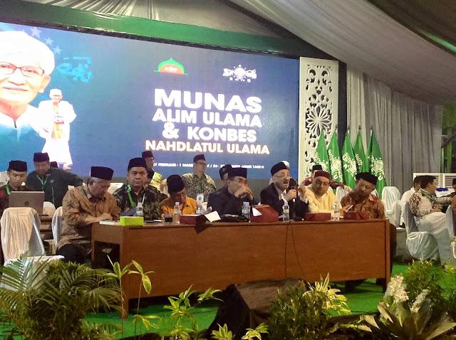 Syaikh Taufiq al-Buthi: Indonesia adalah Taman Surga, Jangan Bakar Keindahannya